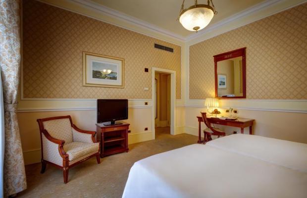 фотографии отеля Grand Hotel et des Palmes изображение №23
