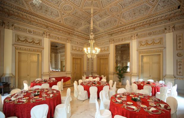 фото отеля Grand Hotel et des Palmes изображение №21