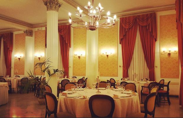 фото Grand Hotel et des Palmes изображение №10