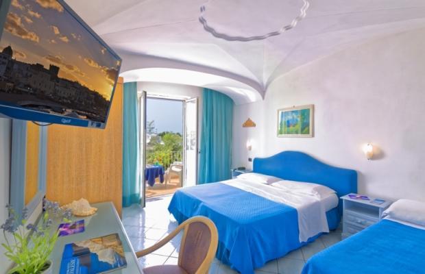 фотографии отеля Punta Imperatore изображение №3