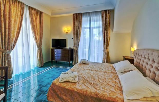 фотографии отеля Best Western Hotel Regina Palace Terme Ischia изображение №23