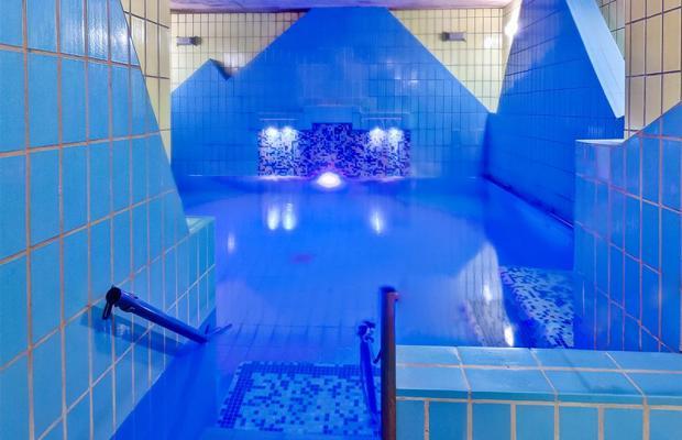 фотографии Best Western Hotel Regina Palace Terme Ischia изображение №16