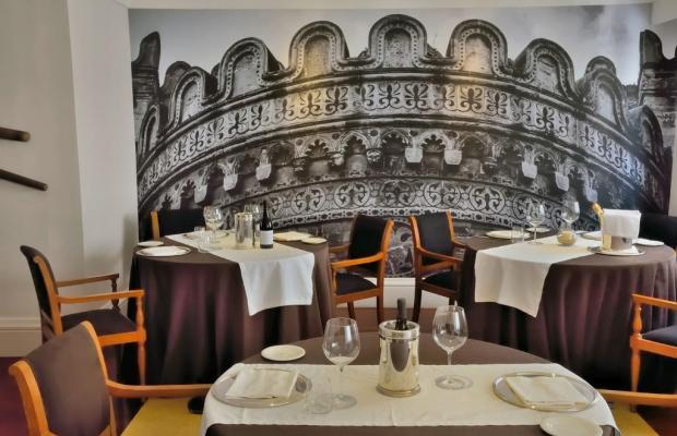 фото Grand Hotel Federico II изображение №50