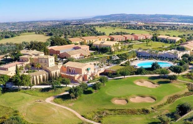 фото отеля Donnafugata Golf Resort & SPA изображение №1