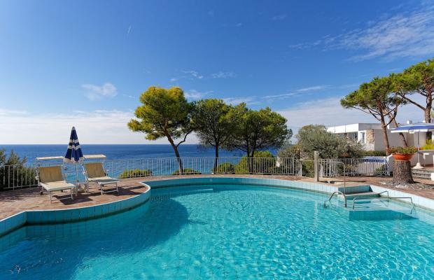фото отеля San Giorgio Terme изображение №33