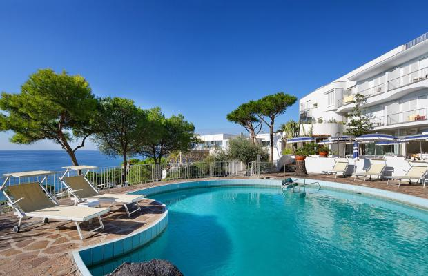 фото отеля San Giorgio Terme изображение №1