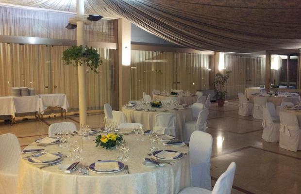 фотографии отеля Mondello Palace изображение №31