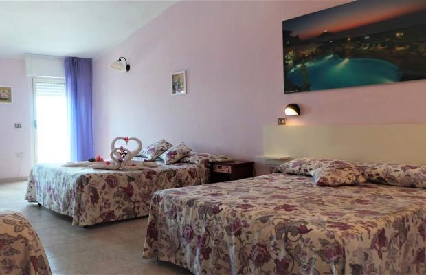 фотографии отеля Orizzonte Blu изображение №7