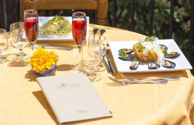 фото отеля San Valentino Terme изображение №41