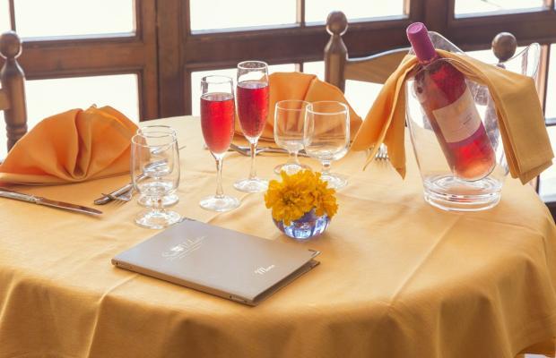 фотографии отеля San Valentino Terme изображение №39