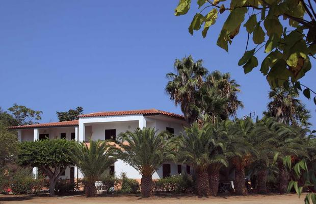 фотографии отеля Residence Esmeraldo изображение №7