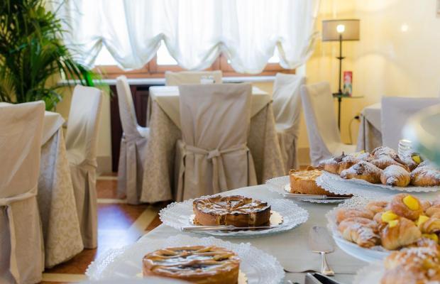 фотографии отеля Vecchio Borgo изображение №27