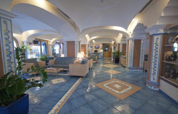 фотографии отеля Sorriso Termae & Resort изображение №19
