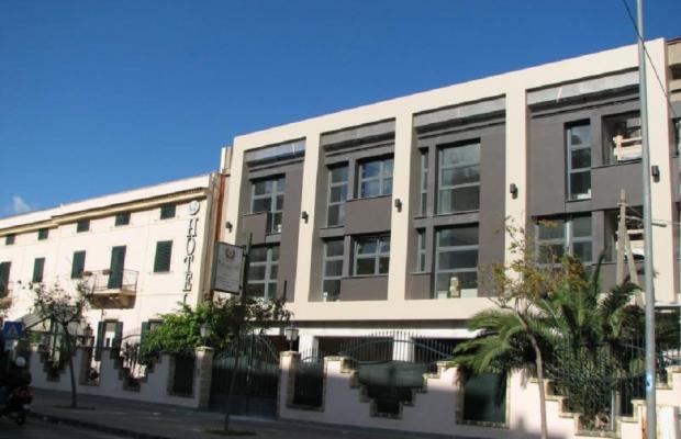 фото отеля Villa D'amato изображение №1