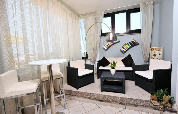 фотографии Il Delfino Hotel San Vincenzo изображение №8