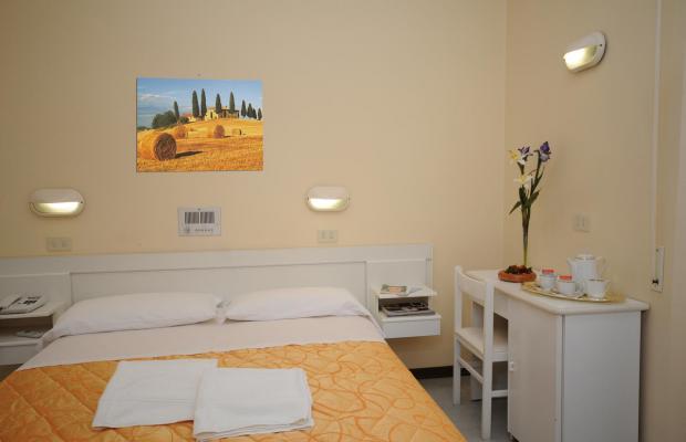 фото Hotel Milton Iris изображение №14