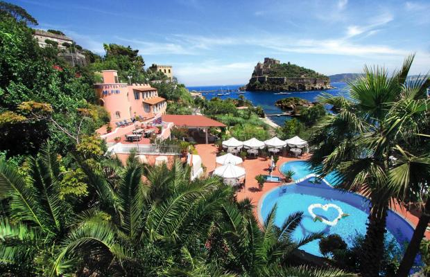фотографии Delfini Strand Hotel Terme изображение №52