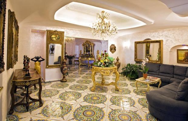 фото отеля Delfini Strand Hotel Terme изображение №45