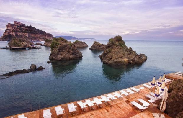 фотографии Delfini Strand Hotel Terme изображение №28