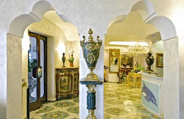 фотографии отеля Delfini Strand Hotel Terme изображение №23