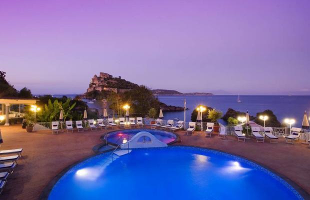 фото Delfini Strand Hotel Terme изображение №2