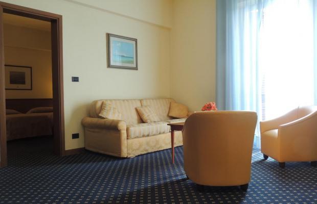 фотографии отеля La Balestra изображение №15