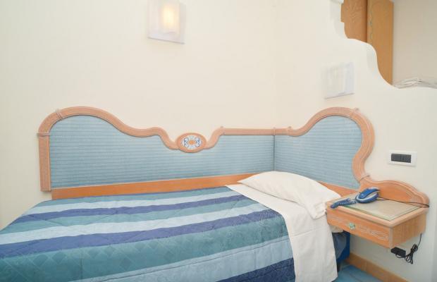 фотографии отеля Albergo Terme Italia изображение №7