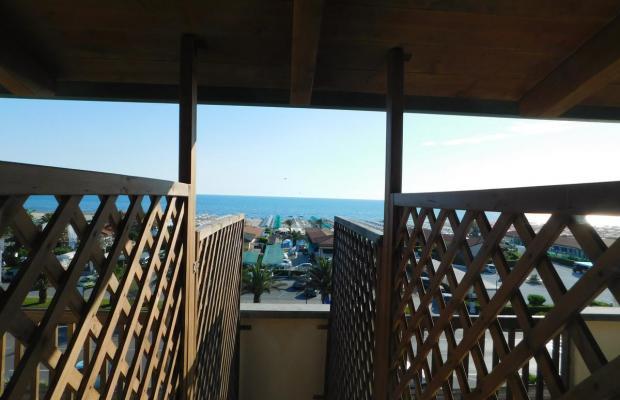 фотографии отеля Oceano изображение №23