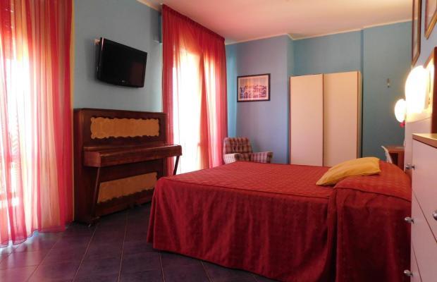 фотографии отеля Oceano изображение №19
