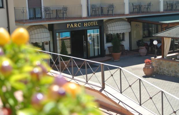 фотографии Parc Hotel изображение №24