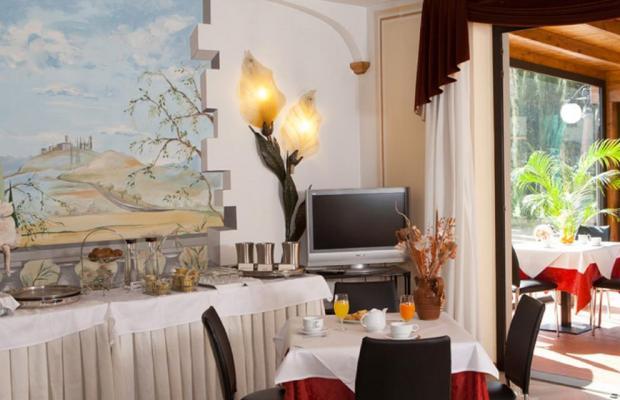 фотографии отеля Parc Hotel изображение №7