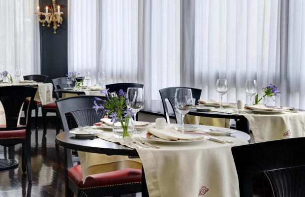 фотографии отеля President Hotel Viareggio изображение №27