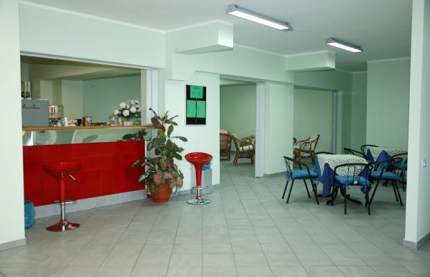 фото отеля San Domenico изображение №5