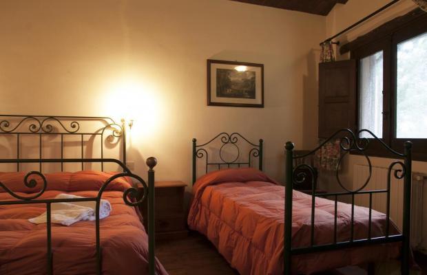 фото отеля Agriturismo Tenuta Luogo Marchese изображение №13