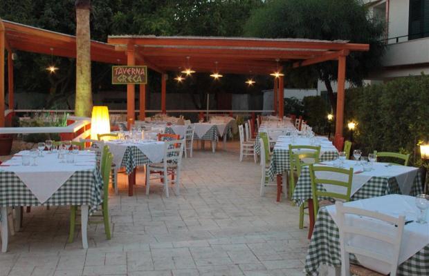 фотографии отеля Hotel Baia del Sole изображение №23