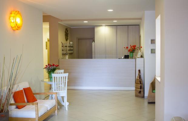 фото Hotel Baia del Sole изображение №2