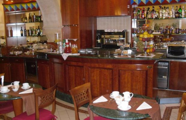 фотографии отеля Garibaldi Hotel изображение №27