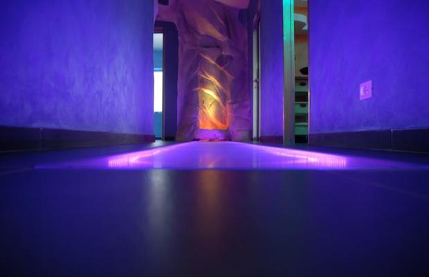 фотографии отеля Bellevue del Golfo изображение №15