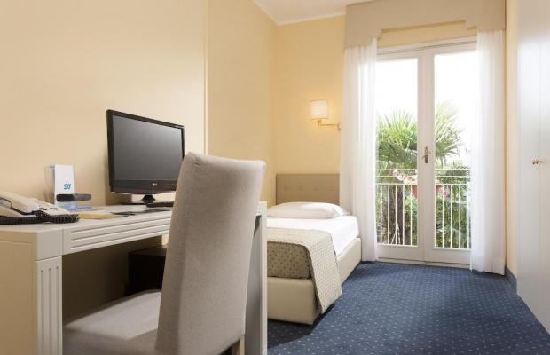 фото отеля Hotel & Resort Gallia изображение №13