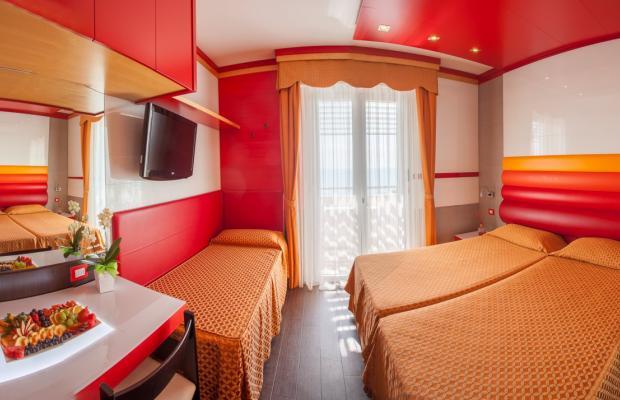фотографии отеля Cesare Augustus изображение №31