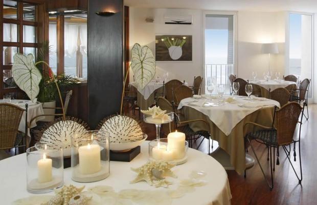 фотографии Hotel Delle Nazioni изображение №16