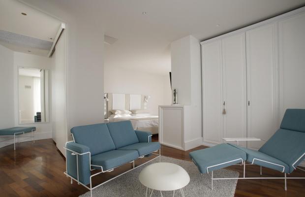 фото Hotel Delle Nazioni изображение №10
