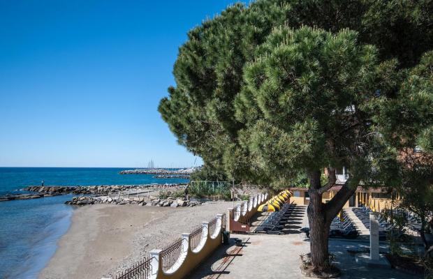 фотографии отеля Residence Mediterraneo изображение №3