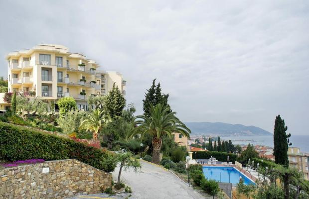 фото отеля Metropol Diano Marina изображение №1