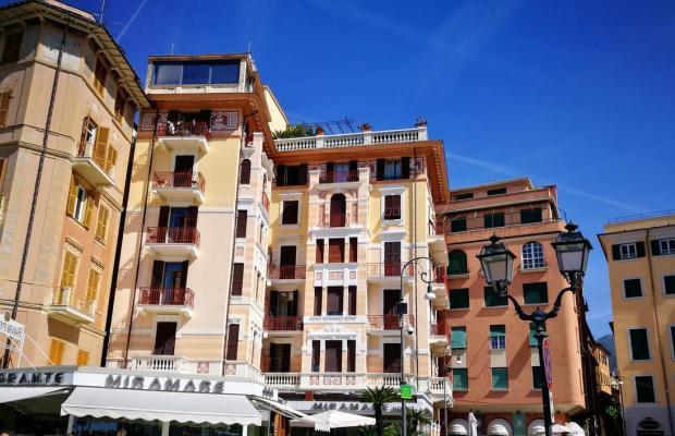 фото отеля Miramare Rapallo изображение №1