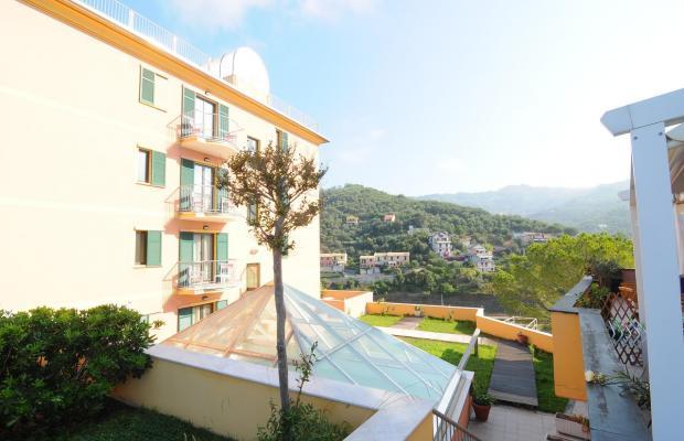 фотографии отеля Mondial Moneglia изображение №11