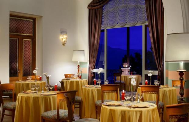 фото Grand Hotel Miramare изображение №42