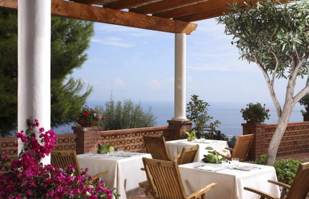 фотографии Grand Hotel Miramare изображение №12