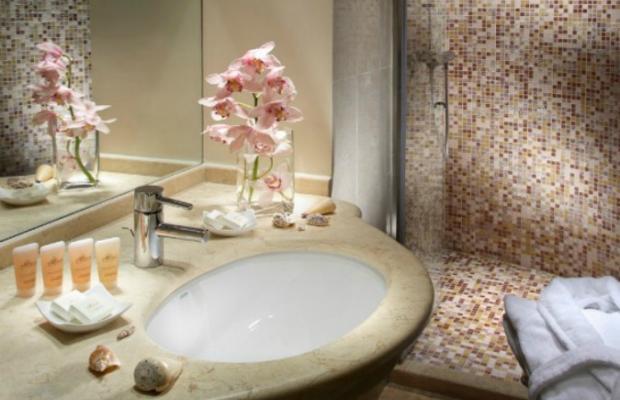 фотографии отеля Grand Hotel Miramare изображение №7