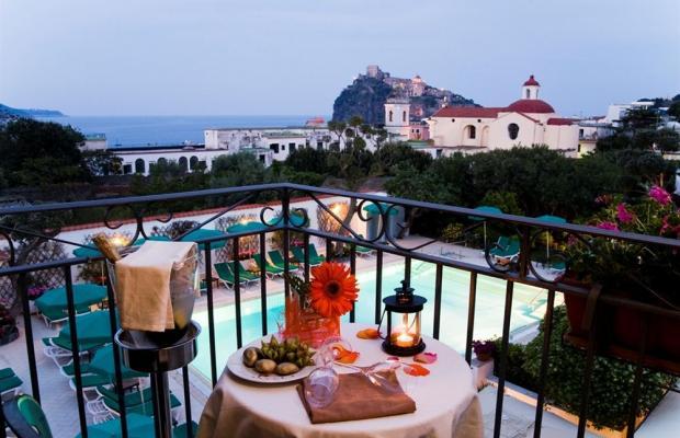 фотографии отеля Villa Durrueli Resort & Spa изображение №35